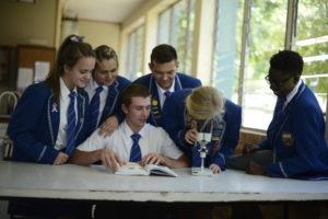 Hoërskool-Frikkie-Meyer-science